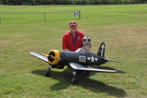 Lee Rice Wins Texas Scale Championships with SD-10G Radio
