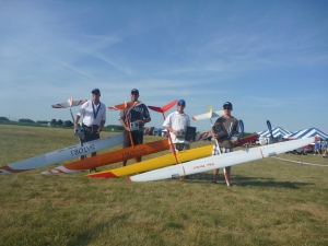 AMA Nats Winners - Unlimited Sailplane